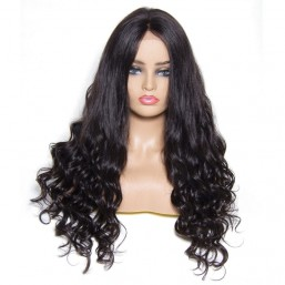 wavy lace front hair wigs