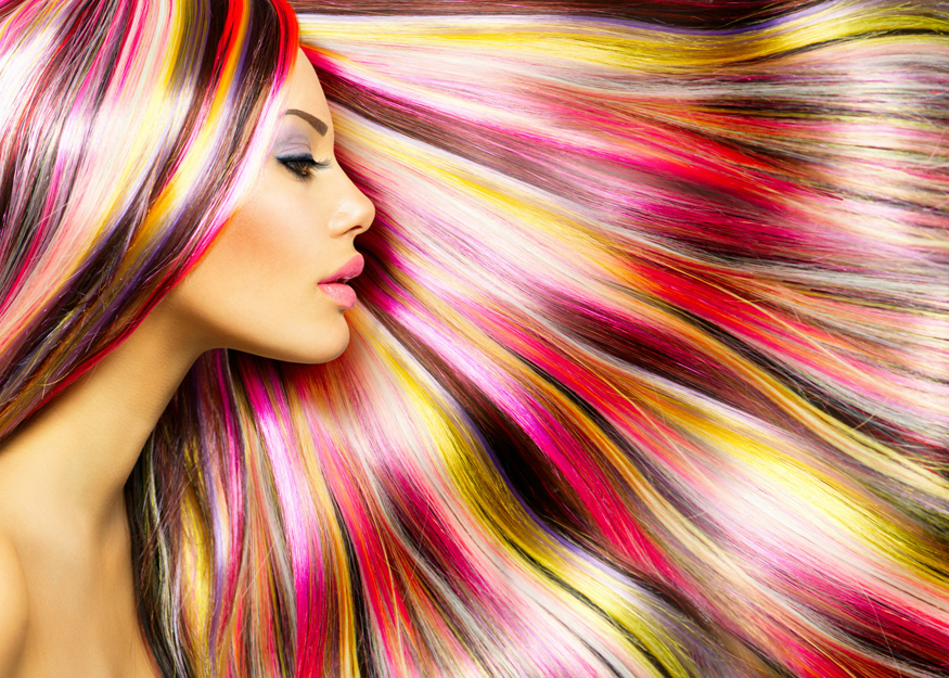10 Best Hair Color Ideas for 2019