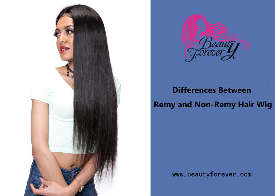 Differences Between Remy and Non-Remy Hair Wig