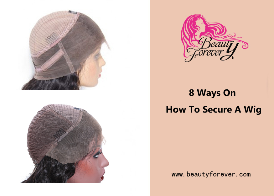 8 Ways On How To Secure A Wig