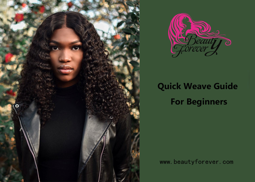 Quick Weave Guide For Beginners