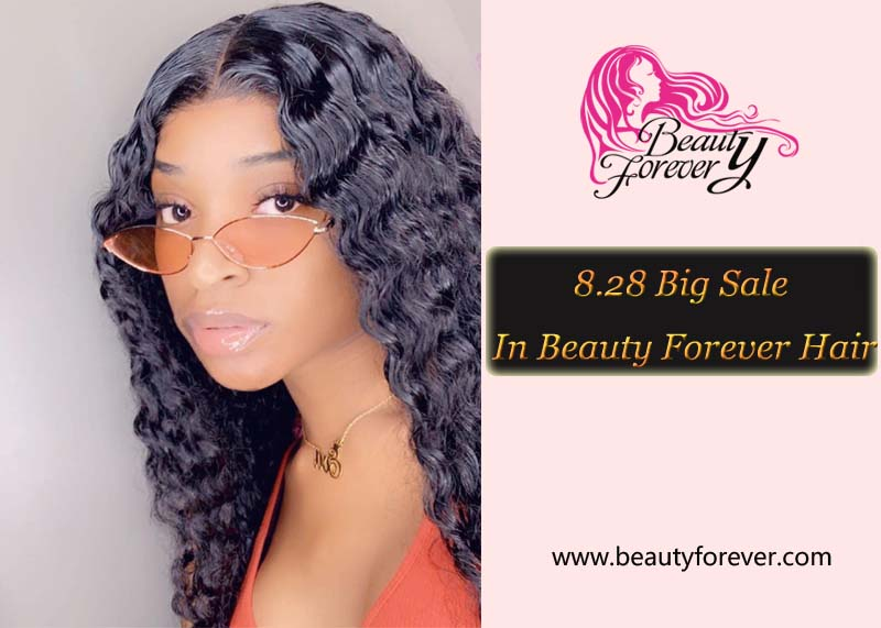 8.28 Big Sale In Beauty Forever Hair