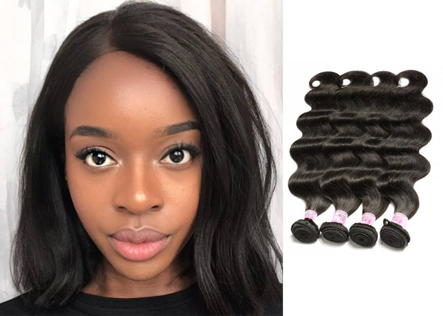 Beauty Forever Body Wave Hair