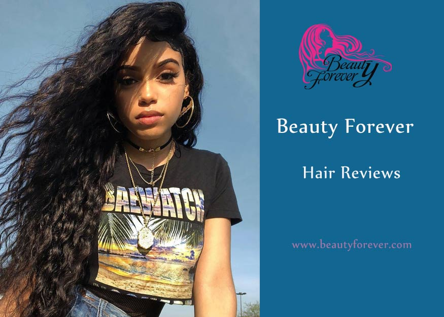 Beauty Forever Hair Customer Reviews