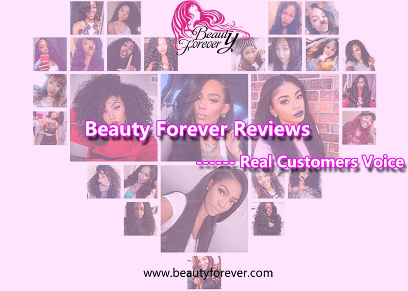 Beauty Forever Reviews