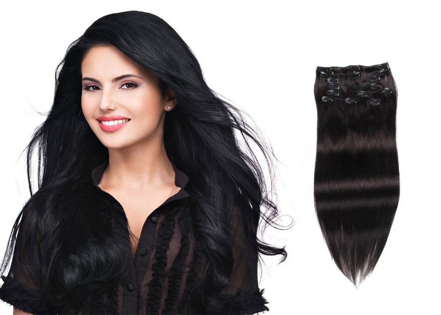 Beauty Forever Hair Extension for Perfect Hair Style
