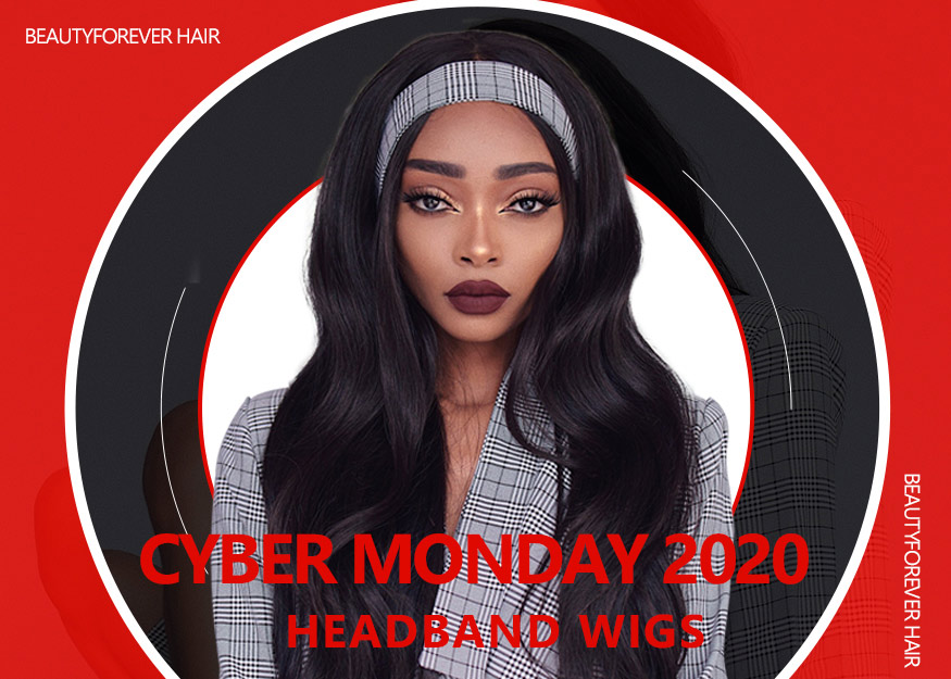 Beautyforever Best Wigs Cyber Monday 2020