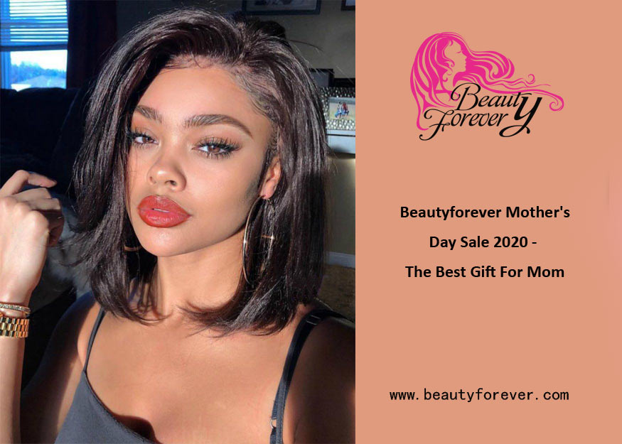 Beautyforever Mother's Day Sale 2020 - The Best Gift For Mom