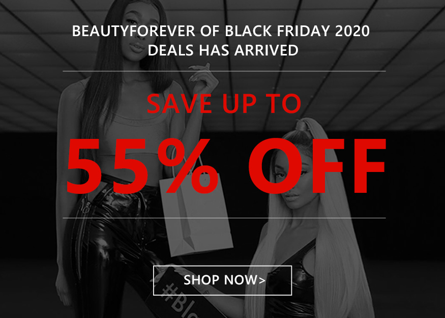 Black Friday 2020: Beautyforever Of Black Friday 2020 Deals Has Arrived