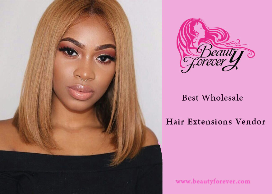 Best Wholesale Hair Extensions Vendor