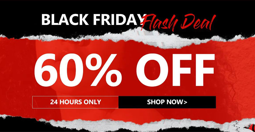 Black Friday & Cyber Monday Hair Wig Sale 2020