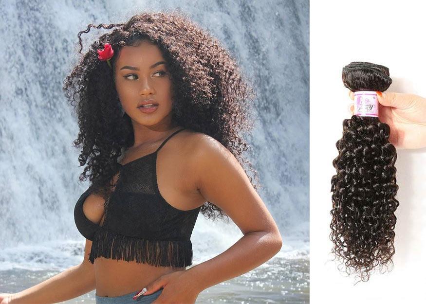 Brazilian Hair Vs Indian Hair, Which Hair to Choose