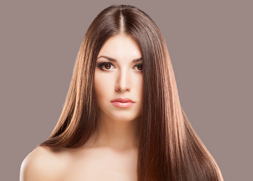 Brazilian Straight Hair Bring Beauty to You