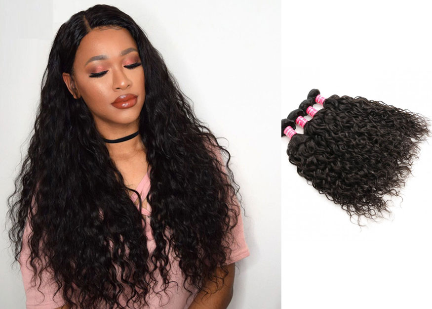 Brazilian Water Wave Hair - Why Women Love It