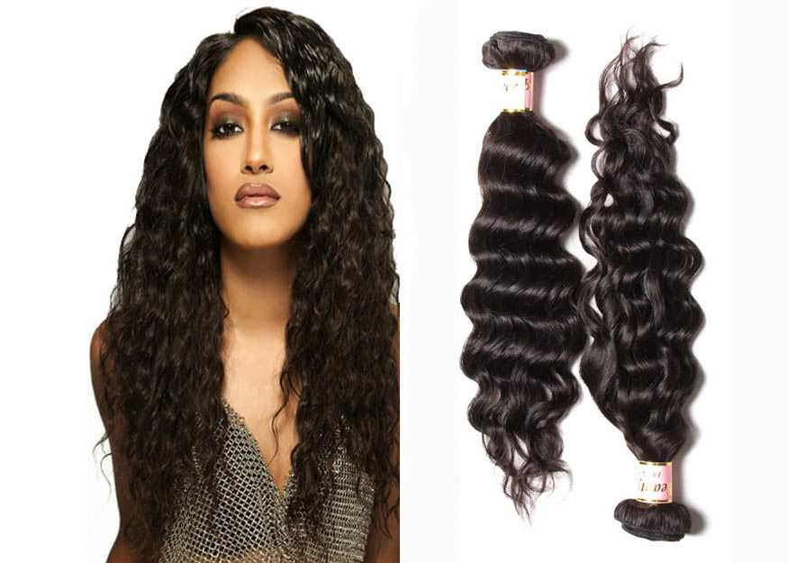 What Makes Brazilian Deep Wave Well Received By African American Women?