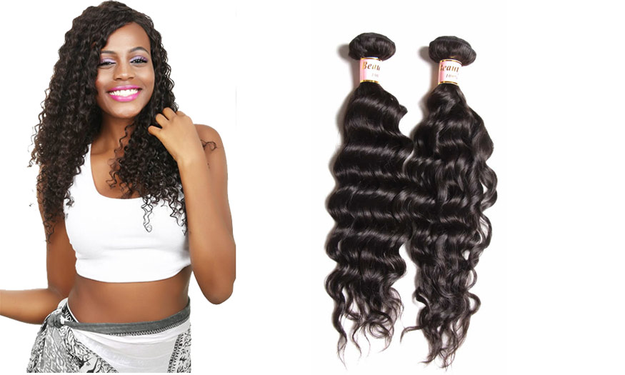 Cheap Brazilian Hair Bundles Are Available, Don't Miss It