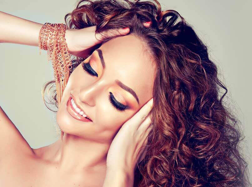 How To Care For Your Curly Hair to Make Beautiful