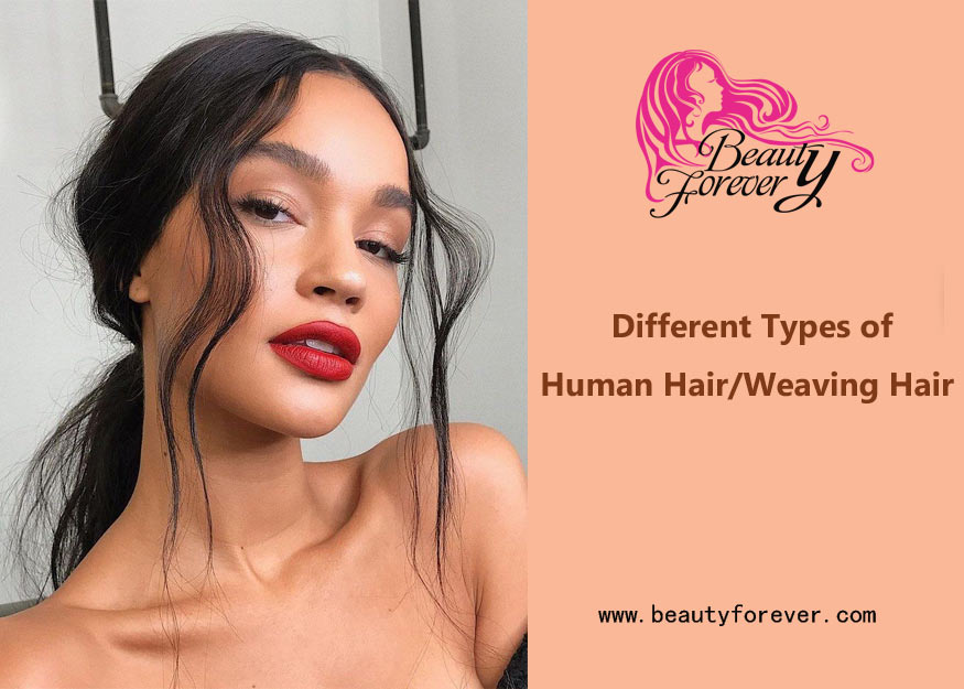 Different Types of Human Hair: Brazilian,Peruvian,Malaysian And Indian Hair