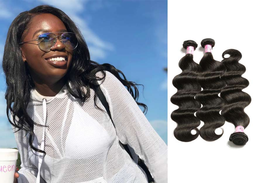 Body Wave Vs Loose Wave, Which Hair To Choose?