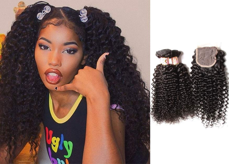 Hair Closure-Something You Need to Know Before Buying