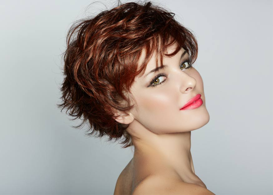 Hair Weaves For Women Who Suffer From Hair Loss