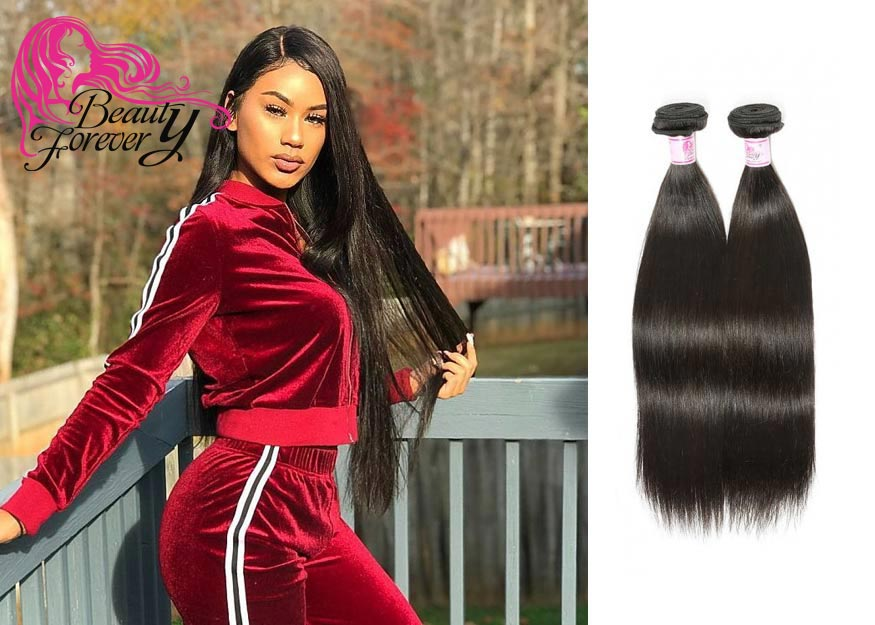 How Many Bundles Do You Need (With A Closure Or Frontal ... - photo #16