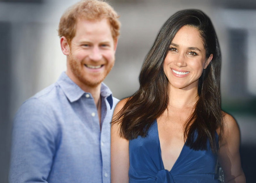 How to Get Meghan Markle's Beautiful Hairstyle