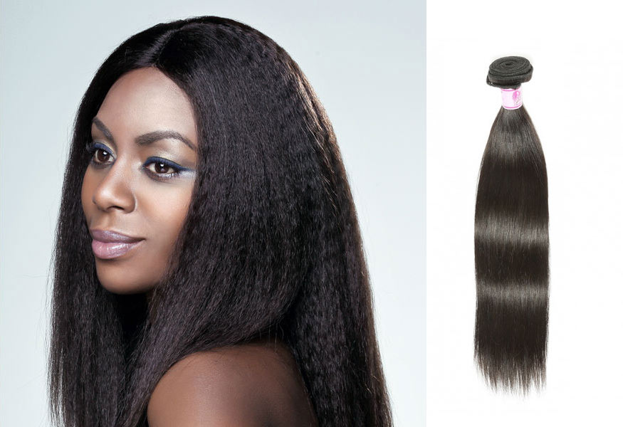 How To Sew In Human Hair Weave Bundles