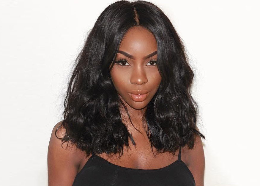 How To Sew In Weave With Closure Beauty Forever Blog