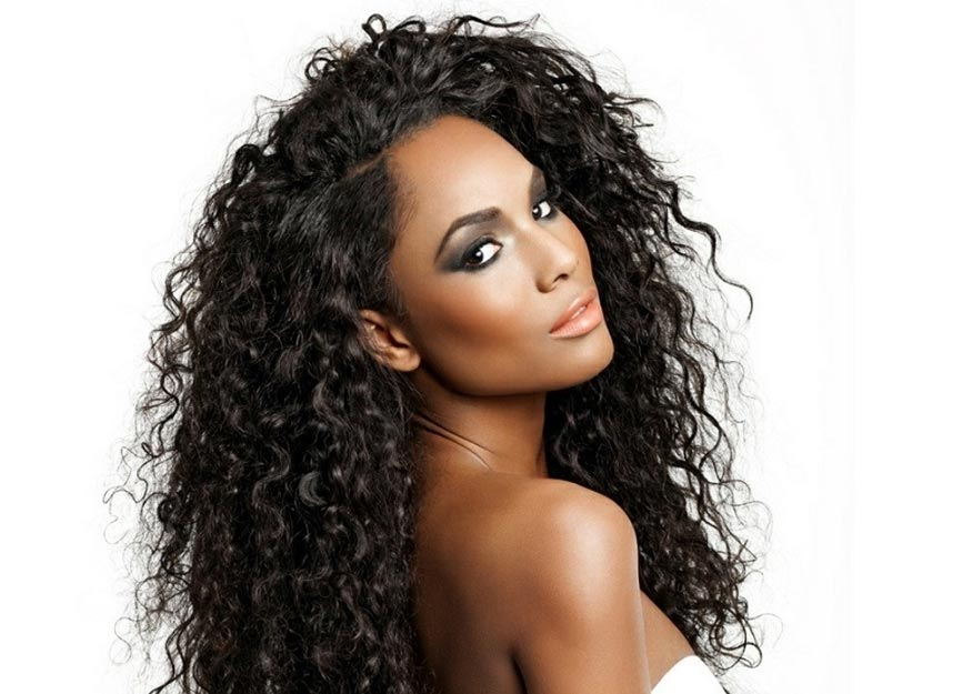 How To Preserve Brazilian Curly Hair Bundles?