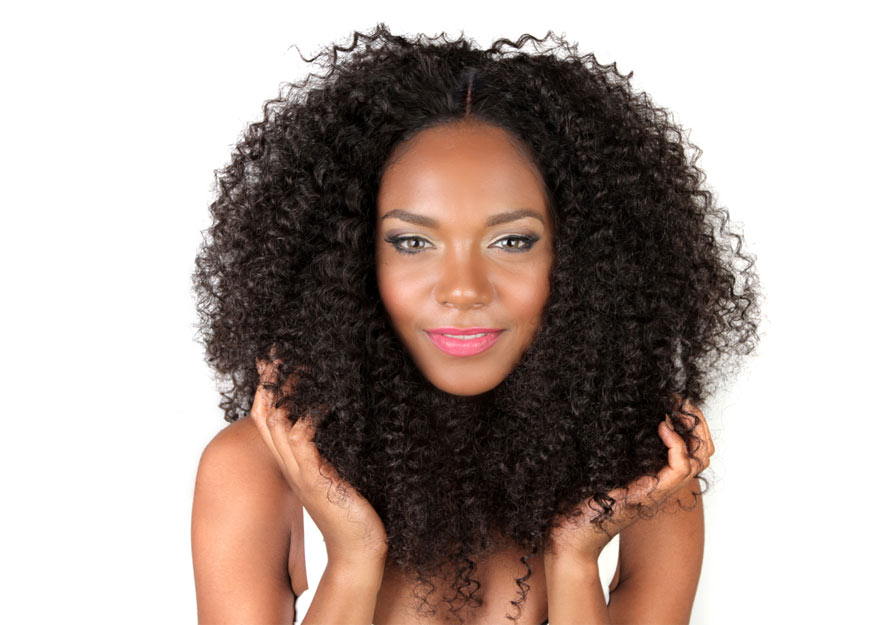 How To Take Care Of Curly Hair Weaves