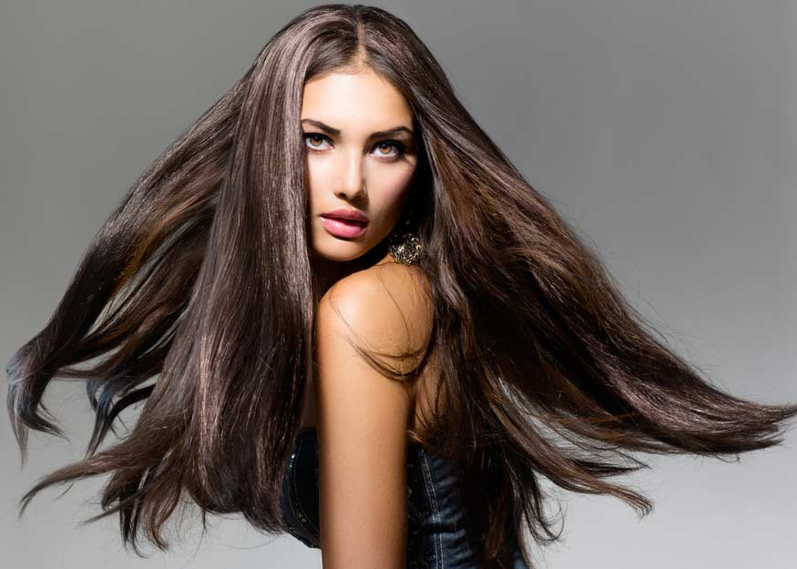 Human Hair Extensions: Why Do We Wear It?