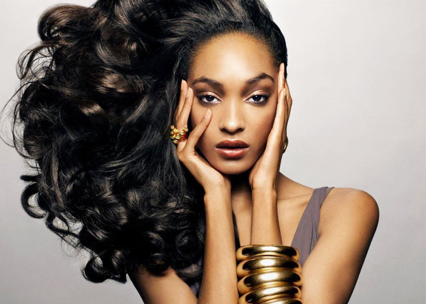Human Remy Hair Extension Vs. Synthetic Extensions