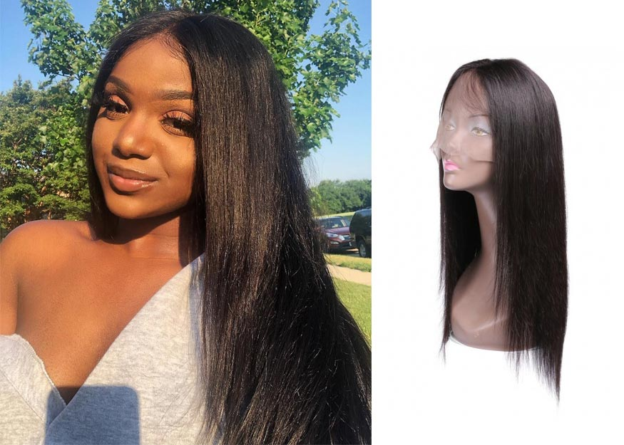 What Do You Know About Lace Front Human Hair Wigs