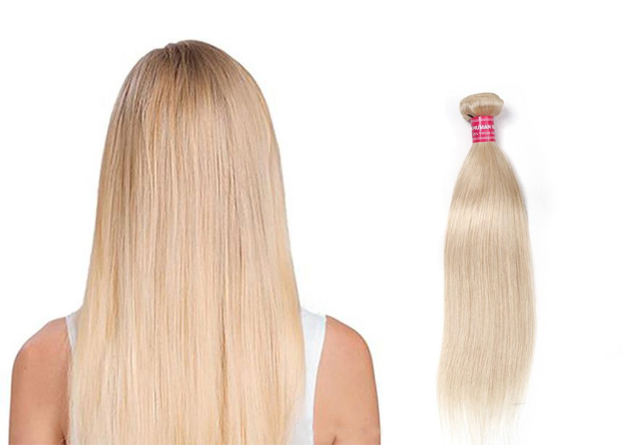 New Arrival Blonde Hair Colors Weave