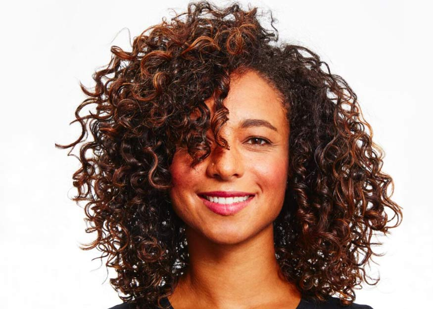 Short Curly Hairstyles Can Be Fabulous