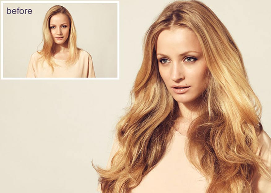 Something You Need to Know About Clip-In Hair Extensions!