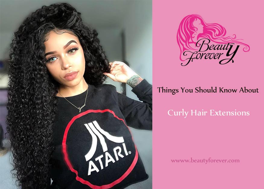 Things You Should Know About Best Curly Hair Extensions