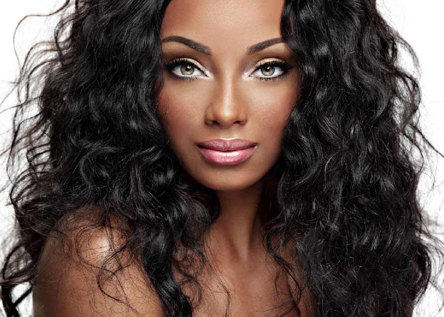 Virgin Brazilian Hair Weave Is The Best!