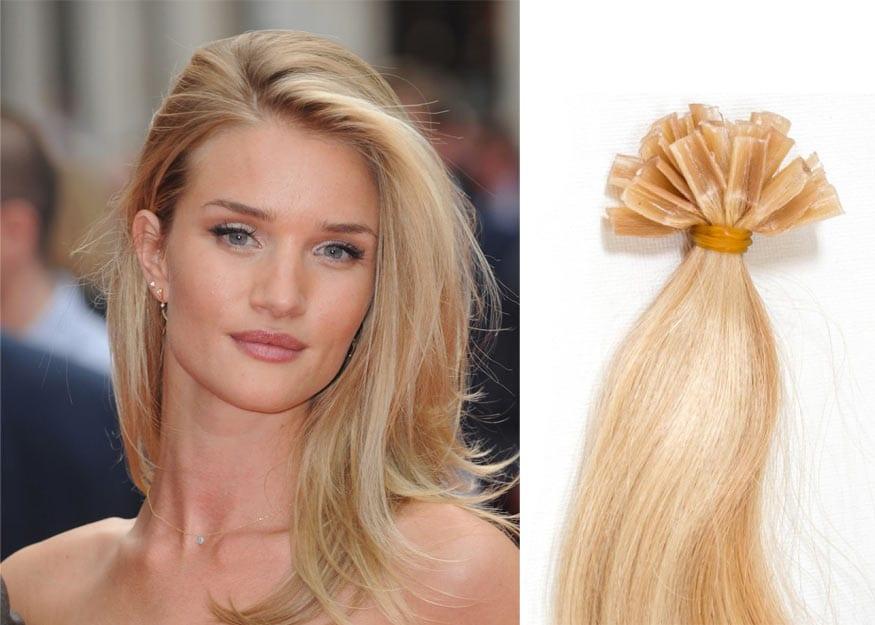 What is U Tip Hair Extension?
