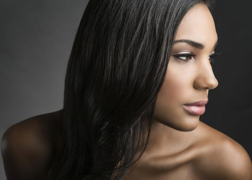 What is Unprocessed Human Hair?