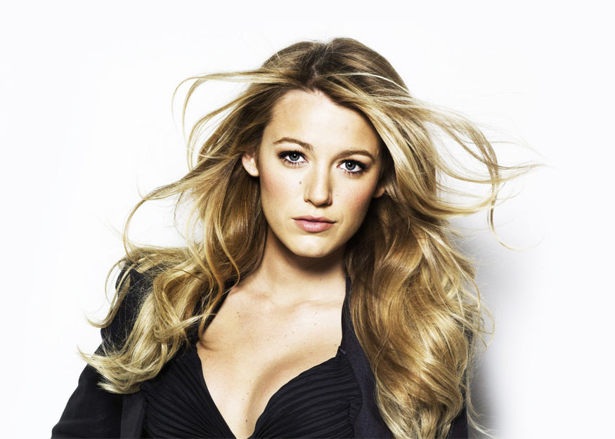 Who Love Body Wave Hair-Right, Blake Lively!