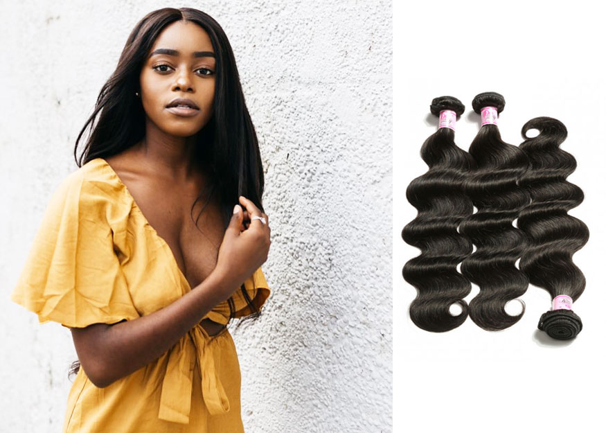 Why Is Brazilian Hair The Best Hair Extensions?