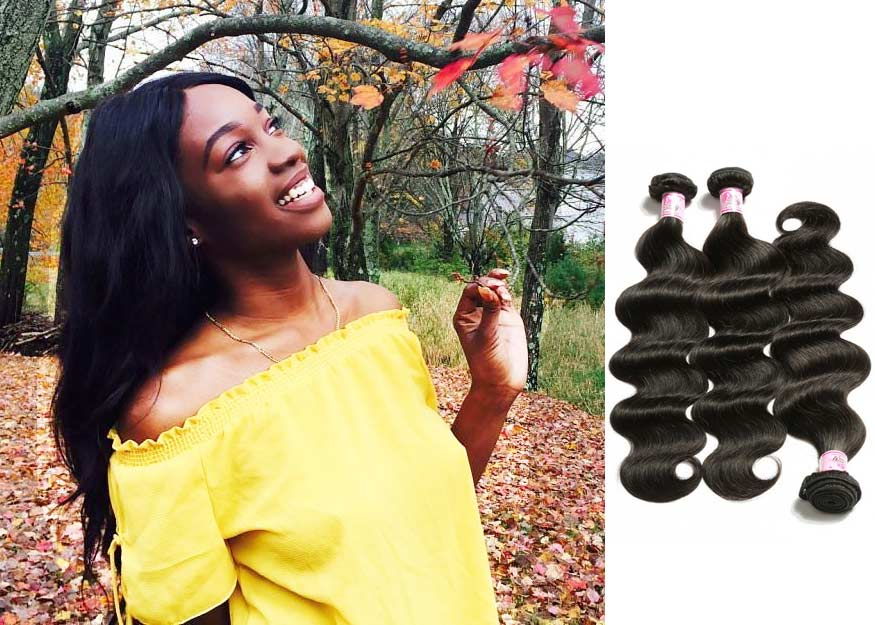Why to Choose Real Indian Human Hair Extensions?