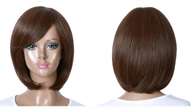 The Production Methods of Human Hair Wigs