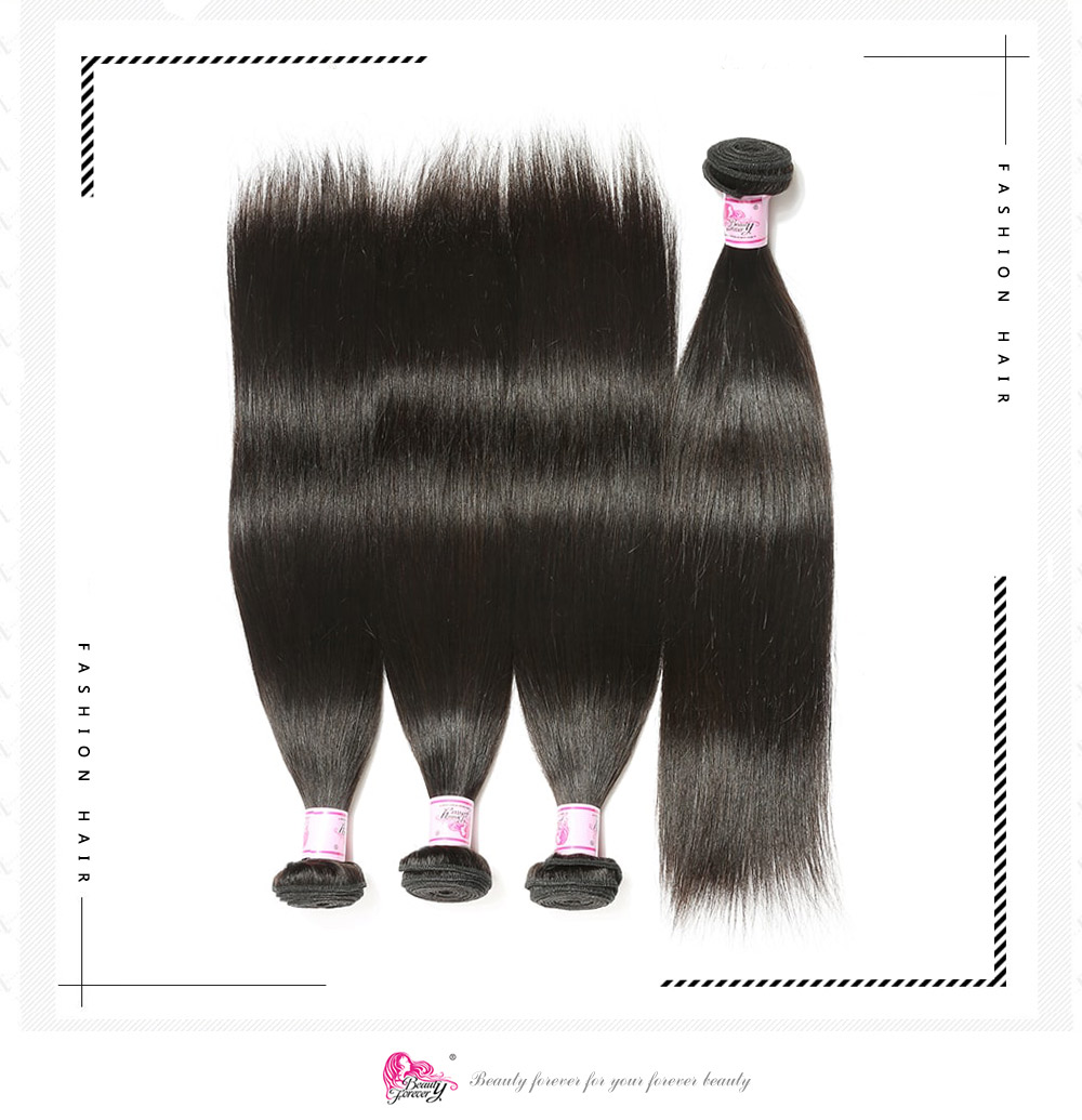 Virgin Malaysian Hair 3Bundles