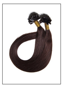 U tip hair extensions