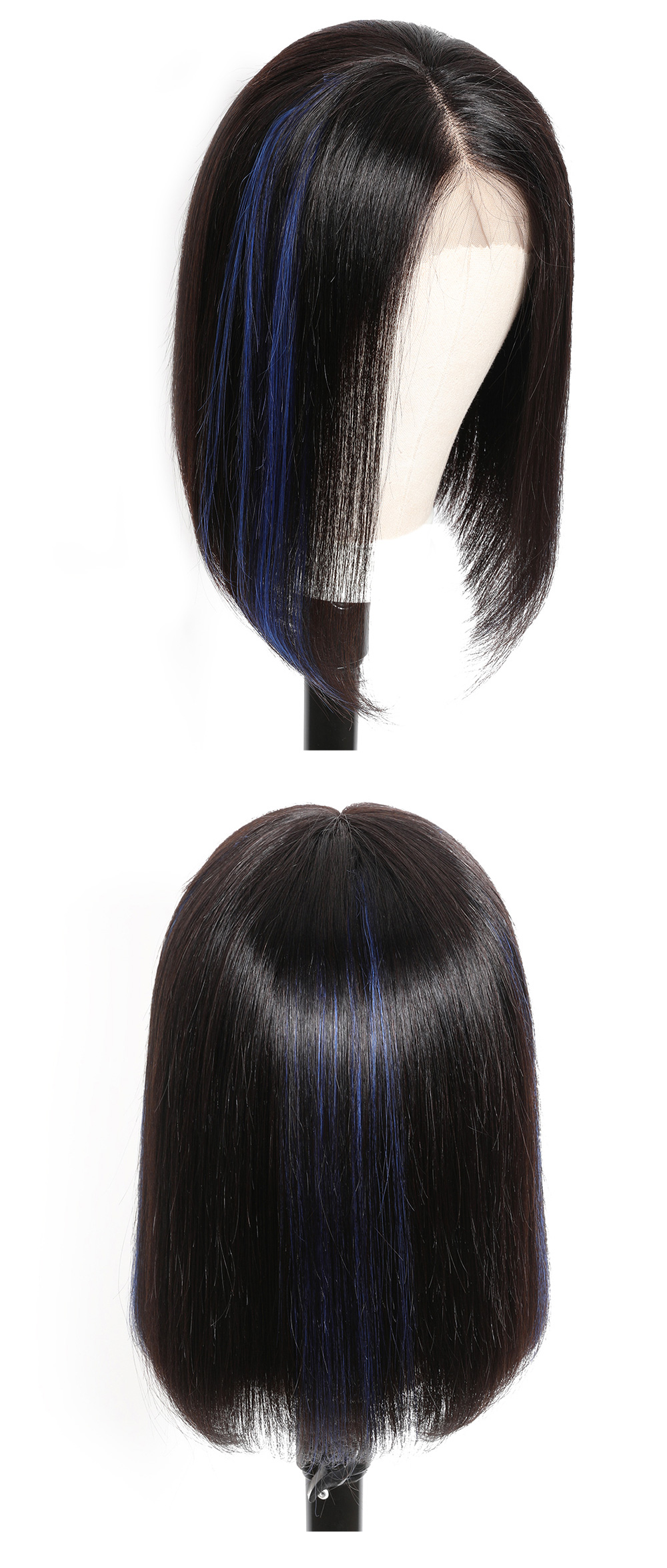 bob human hair wigs