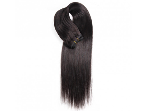 Sew in hair extensions