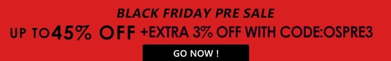 beautyforever black friday sale